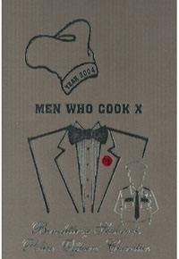 2004 Cookbook