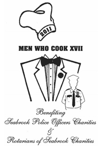2011 Cookbook