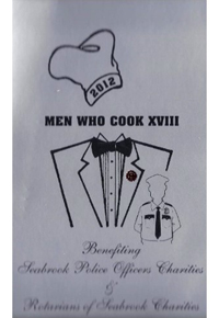 2012 Cookbook